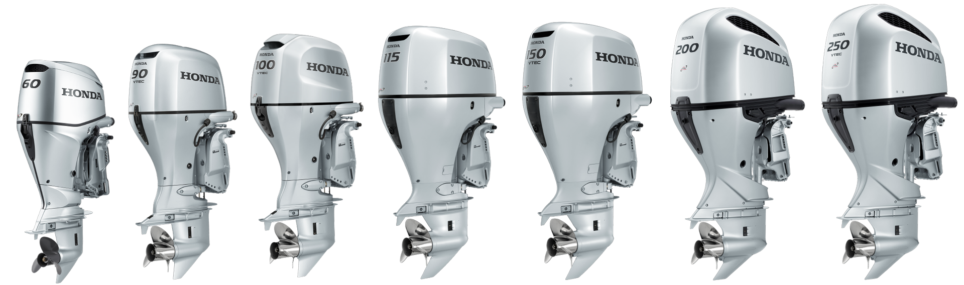 Victormax 2019 Honda Outboard Engines