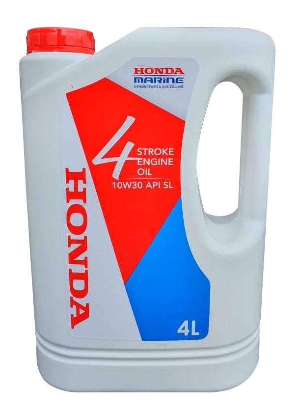 10w-30 Honda Marine Engine Oil V2